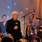 NLD/Hilversum/20101216 - Uitreiking Sterren.nl Awards, Peter Koelewijn