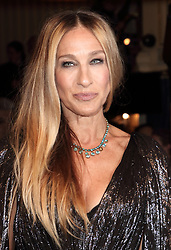 May 29, 2019 - London, United Kingdom - Sarah Jessica Parker at The Starry Messenger Press Night at the Wyndhams Theatre, Leicester Square (Credit Image: © Keith Mayhew/SOPA Images via ZUMA Wire)