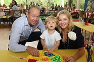 Bayou Bend. Children's Party. 4.1.17