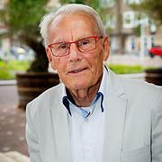 NLD/Amsterdam/20180614 - Doop rondvaartboot Jan Janssen, Jan Janssen