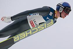25.11.2012, Lysgards Schanze, Lillehammer, NOR, FIS Weltcup, Ski Sprung, Herren, im Bild Schlierenzauer Gregor (AUT) during the mens competition of FIS Ski Jumping Worldcup at the Lysgardsbakkene Ski Jumping Arena, Lillehammer, Norway on 2012/11/25. EXPA Pictures © 2012, ..PhotoCredit: EXPA/ Federico Modica