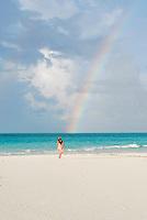 Elle, Africa, Mnemba Island, Zanzibar, Beach, Best Beach in the World, Miss Sweden Katarina