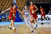 DESCRIZIONE : Celje U20 Campionato Europeo Femminile Finale 1-2 posto Francia Spagna European Championship Women Final 1-2 place France Spain <br /> GIOCATORE : Alix Duchet<br /> CATEGORIA : palleggio contropiede<br /> SQUADRA : Francia France<br /> EVENTO : Celje U20 Campionato Europeo Femminile Finale 1-2 posto Francia Spagna European Championship Women Final 1-2 place France Spain <br /> GARA : Francia Spain France Spain<br /> DATA : 09/08/2015<br /> SPORT : Pallacanestro <br /> AUTORE : Agenzia Ciamillo-Castoria/Max.Ceretti<br /> Galleria : Europeo Under 20 Femminile <br /> Fotonotizia : Celje U20 Campionato Europeo Femminile Finale 1-2 posto Francia Spagna European Championship Women Final 1-2 place France Spain<br /> Predefinita :