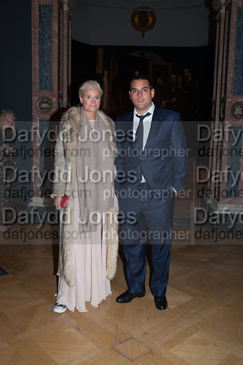 KALITA AL SWAIDI; ASHLEY SMATTS, Manet: Portraying Life,  Royal Academy, Burlington House, Piccadilly. London. 22 January 2012