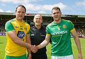 Meath v Donegal All-Ireland SFc Super 8's 2019