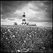 Happisburgh Lighthouse 2013