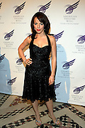 """Leslie Fritzer at The American Theater Wing's Annual Spring Gala Honoring Jerry Herman and Visa INC...The American Theatre Wing is best known as the creator of the Antoinette Perry """"Tony"""" Awards, which it presents annually with the Brodway League. The Wing's other activities, dedicated to recognizing excellence and supporting eductaion in theatre."""