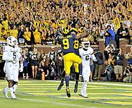 Michigan State vs Michigan 2017