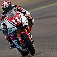 2011 MotoGP World Championship, Round 18, Valencia, Spain, 6 November 2011, Ben Spies