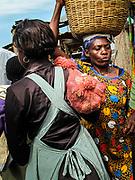 Kenya, Kisumu Kibye Market 2011