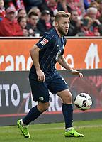 Jakub ''Kuba'' Blaszczykowski (Wolfsburg)<br /> Mainz, 04.03.2017, Fussball Bundesliga, 1. FSV Mainz 05 - VfL Wolfsburg 1:1<br /> Norway only