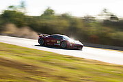 September 30-October 1, 2011: Petit Le Mans at Road Atlanta. 062 Jaime Melo, Cascavel, Toni Vilander, Raphael Matos, Belo Horizonte, Ferrari F458 Italia, Risi Competizione