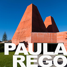 Casa das Historias Paula Rego - Cascais - Souto de Moura