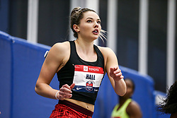 USATF Indoor Track and Field Championships<br /> held at Ocean Breeze Athletic Complex in Staten Island, New York on February 22-24, 2019; 60m,