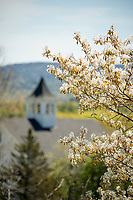 Prescott Farms Environmental Learning Center.  Karen Bobotas Photographer