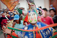 Jujuy: Carnaval