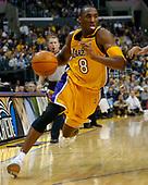 NBA-Houston Rockets at Los Angeles Lakers-Feb 18, 2003