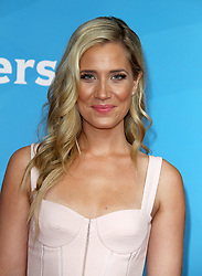 NBCUniversal Summer Press Day at Universal Studios in Universal City, California on 5/2/18. 02 May 2018 Pictured: Kristine Leahy. Photo credit: River / MEGA TheMegaAgency.com +1 888 505 6342