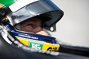 March 14, 2015 - FIA Formula E Miami EPrix: Bruno Senna, Mahindra Racing