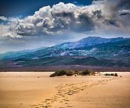Desert Highway Series, Death Valley