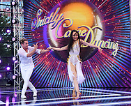 Aj prichard and Nancy Xu  strictly come dancing