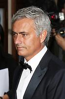 Jose Mourinho, GQ Men of the Year Awards 2015, Royal Opera House Covent Garden, London UK, 08 September 2015, Photo by Richard Goldschmidt