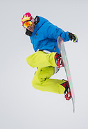 Snowboard Freestyle 2013