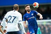 Soccer-Premier League-Chelsea vs Tottenham-Feb 22, 2020