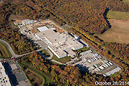 Frito Lay Plant Construction Aerial Photography October 2014