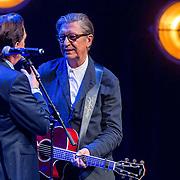 NLD/Amsterdam/20161120 - NPO Radio Ouvre Award 2016, Jan Rietman en Henk Hofstede