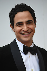 September 24, 2018 - New York, NY, USA - September 24, 2018  New York City..Zac Posen attending Metropolitan Opera Opening Night at Lincoln Center on September 24, 2018 in New York City. (Credit Image: © Kristin Callahan/Ace Pictures via ZUMA Press)