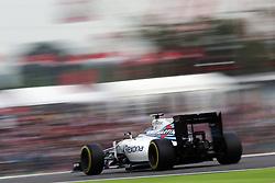 Valtteri Bottas (FIN) Williams FW38.<br /> 08.10.2016. Formula 1 World Championship, Rd 17, Japanese Grand Prix, Suzuka, Japan, Qualifying Day.<br /> Copyright: Moy / XPB Images / action press