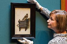 The Goldfinch | Scottish National Gallery Edinburgh | 3 November 2016