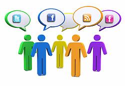Queremos aproximar ainda mais nosso contato e por isso compartilhamos com vocês nossos links na rede social ! FOTO: Jefferson Bernardes/Preview.com