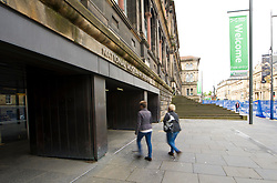 Pictured: <br /> <br /> The National Museum of Scotland will launch ten new galleries on 8 July following a £14.1 million redevelopment in their 150th year.  <br /> <br /> Ger Harley   EEm 5 July 2016