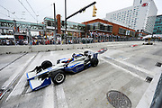 September 2-4, 2011. Indycar Baltimore Grand Prix. 06 James Hinchcliffe Sprott   (Newman-Haas Racing)