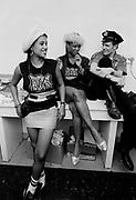 Medicine Show Video 1986 Big Audio Dynamite with Nenah Cherry, Andi Oliver and Paul Simonon