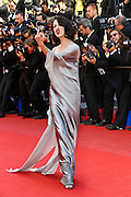Asia Argento attend the 'Zulu' Premiere and Closing Ceremony during the 66th Annual Cannes Film Festival at the Palais des Festivals on May 26, 2013 in Cannes, France