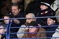 "roberto bettega <br /> Verona, 17/01/2010 Stadio ""Bentegodi""<br /> Chievo-Juventus<br /> Campionato Italiano Serie A 2009/2010<br /> Foto Nicolò Zangirolami Insidefoto"