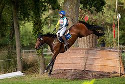 Algotsson Linda, SWE, Connie Pop<br /> Mondial du Lion - Le Lion d'Angers 2019<br /> © Hippo Foto - Dirk Caremans<br />  19/10/2019