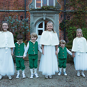 LAURA AND ARTHUR'S WEDDING DAY_2