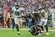 Jacksonville Jaguars v Philadephia Eagles 281018
