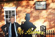 Mr Holmes - UK film premiere