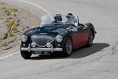 101- 1956 Austin-Healey 100M