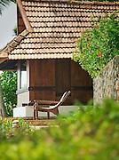 Hotel accomodation near Trivandrum (Thiruvananthapuram), Kerala, India