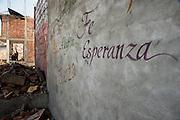 Earthquake Damage<br /> Zona Cero (Ground Zero)<br /> Tarqui<br /> Manta<br /> Manabi<br /> Ecuador<br /> South America