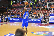 DESCRIZIONE : Milano Final Eight Coppa Italia 2014 Finale Montepaschi Siena - Dinamo Banco di Sardegna Sassari<br /> GIOCATORE : Caleb Green<br /> CATEGORIA : Tiro Tre Punti<br /> SQUADRA : Dinamo Banco di Sardegna Sassari<br /> EVENTO : Final Eight Coppa Italia 2014 Milano<br /> GARA : Montepaschi Siena - Dinamo Banco di Sardegna Sassari<br /> DATA : 09/02/2014<br /> SPORT : Pallacanestro <br /> AUTORE : Agenzia Ciamillo-Castoria / Luigi Canu<br /> Galleria : Final Eight Coppa Italia 2014 Milano<br /> Fotonotizia : Milano Final Eight Coppa Italia 2014 Finale Montepaschi Siena - Dinamo Banco di Sardegna Sassari<br /> Predefinita :