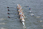 Crew: 83  Aviron Bayonnais, France A<br /> <br /> Head of the River Race (HoRR) 2019<br /> <br /> To purchase this photo, or to see pricing information for Prints and Downloads, click the blue 'Add to Cart' button at the top-right of the page.