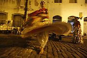 Sao Luis_MA, Brasil.<br /> <br /> Tambor da Lua, grupo de Tambor de Crioula em Sao Luis, Maranhao.<br /> <br /> Tambor da Lua, Tambor de Crioula group in Sao Luis, Maranhao.<br /> <br /> Foto: LEO DRUMOND / NITRO
