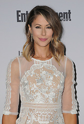 Amanda Crew bei der 2016 Entertainment Weekly Pre Emmy Party in Los Angeles / 160916<br /> <br /> ***2016 Entertainment Weekly Pre-Emmy Party in Los Angeles, California on September 16, 2016***